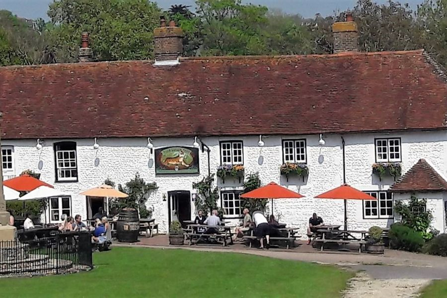 The Tiger - East Dean