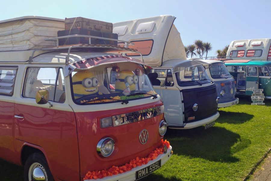 Eastbourne Magnificent Motors