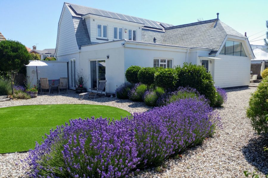 Sussex Coastal Holiday Cottage with EV Charging & Boston Baby Grand Piano